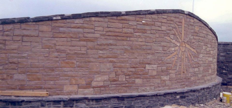 Alomar Brick and Stone project